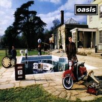 Cover: Oasis - Be Here Now