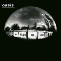 Cover: Oasis - Don't Believe The Truth