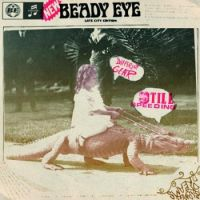 Cover: Beady Eye - Different Gear, Still Speeding