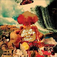 Cover: Oasis - Dig Out Your Soul