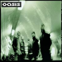 Cover: Oasis - Heathen Chemistry