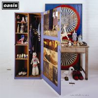 Cover: Oasis - Stop The Clocks