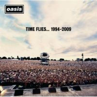 Cover: Oasis - Time Flies... 1994-2009