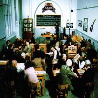 Cover: Oasis - The Masterplan