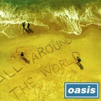 Cover: Oasis - All Around The World
