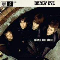 Cover: Beady Eye - Bring The Light