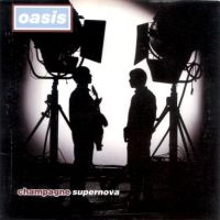 Cover: Oasis - Champagne Supernova