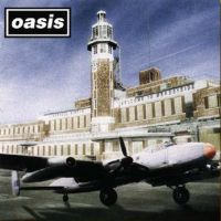 Cover: Oasis - Don't Go Away