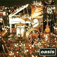 Cover: Oasis - Don't Look Back In Anger