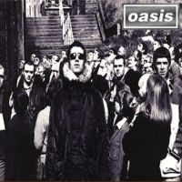 Cover: Oasis - D'you Know What I Mean?