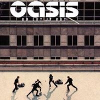 Cover: Oasis - Go Let It Out