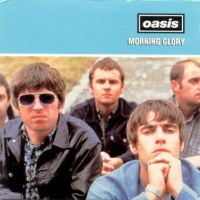 Cover: Oasis - Morning Glory