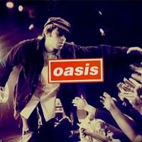 Cover: Oasis - Rock'n'Roll Star