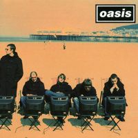Cover: Oasis - Roll With It