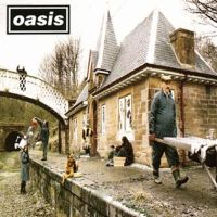 Cover: Oasis - Some Might Say