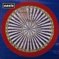 Cover: Oasis - Stop The Clocks EP