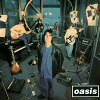Cover: Oasis - Supersonic