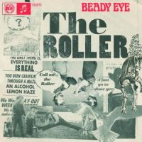 Cover: Beady Eye - The Roller