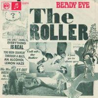 Cover: Beady Eye - The Roller