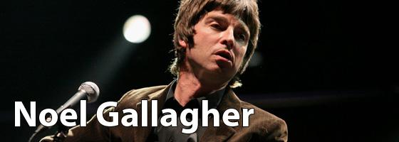 Teaser Noel Gallagher