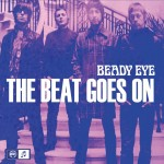 Cover: Beady Eye - The Beat Goes On